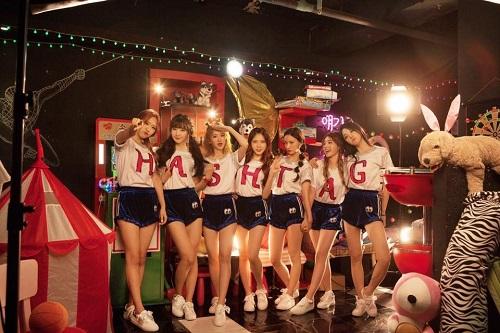 kpopdrama.info K-POP HASHTAG