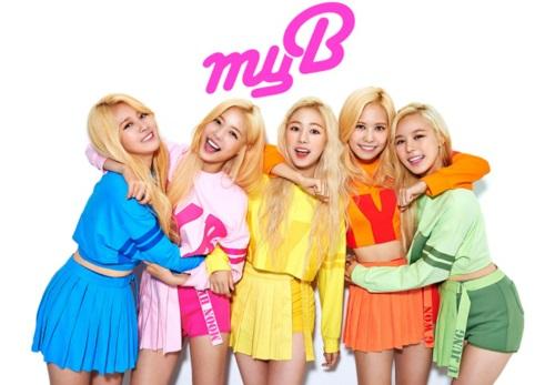 kpopdrama.info K-POP myB