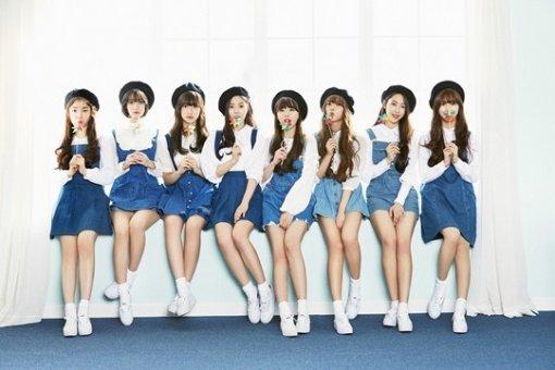 kpopdrama.info K-POP OH MY GIRL