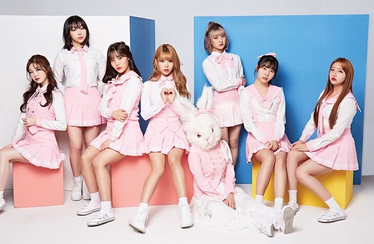 kpopdrama.info K-POP Pink Fantasy