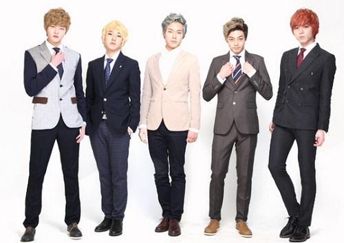 kpopdrama.info K-POP Rion Five