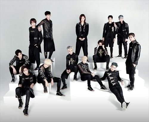 kpopdrama.info K-POP SEVENTEEN