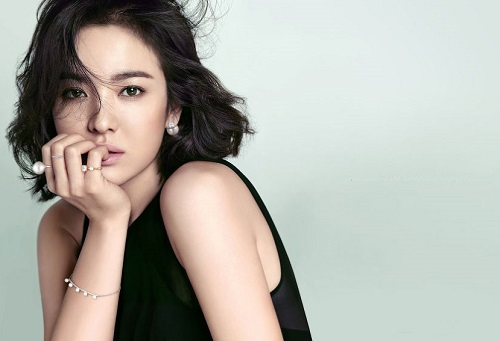 kpopdrama.info ソン・ヘギョ(Song HyeGyo)