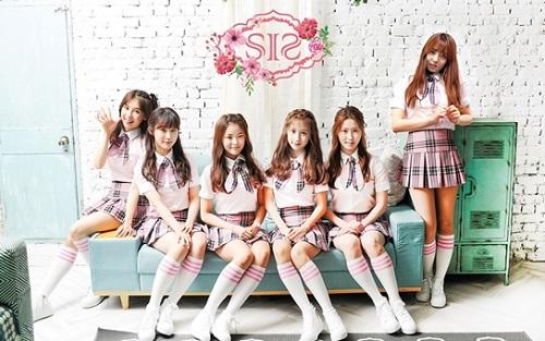 kpopdrama.info K-POP S.I.S