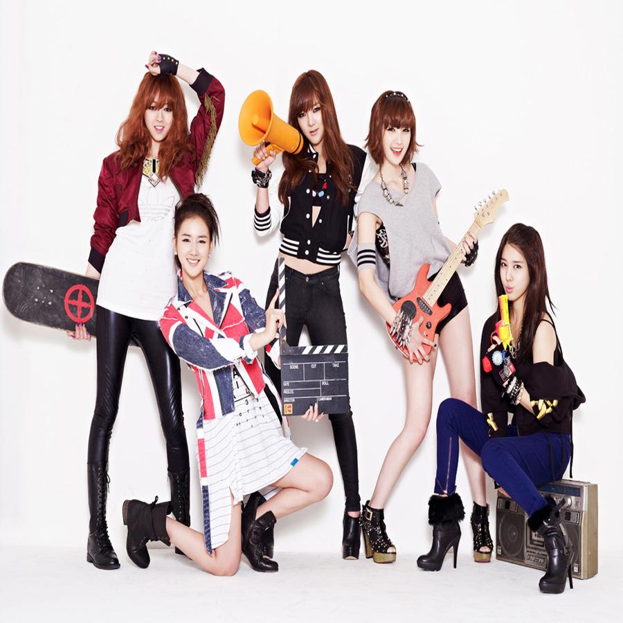 kpopdrama.info K-POP SPICA