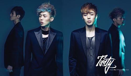 kpopdrama.info K-POP TASTY
