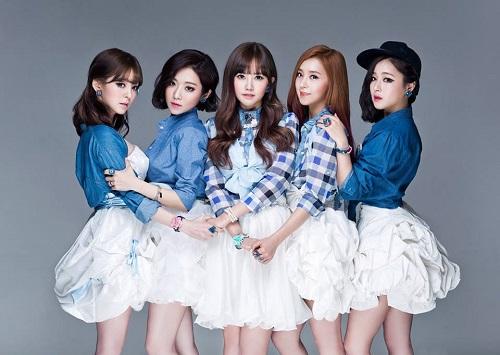 kpopdrama.info K-POP TREN-D