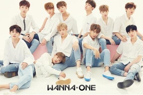 kpopdrama.info K-POP Wanna One