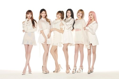 kpopdrama.info K-POP We Girls